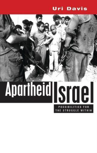 9781842773390 Apartheid Israel