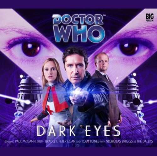 9781844359776 Dark Eyes