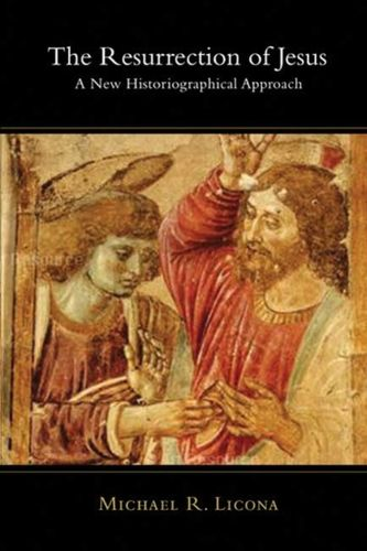 9781844744855 Resurrection of Jesus