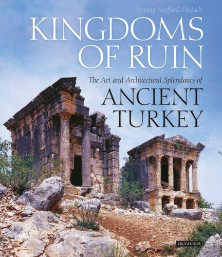 9781845117993 Kingdoms of Ruin