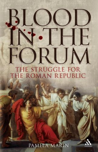 9781847251671 Blood in the Forum