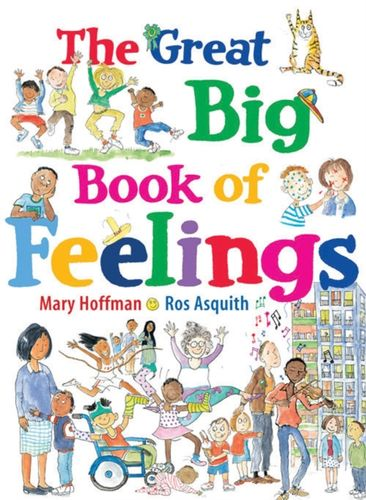 9781847807588 Great Big Book of Feelings