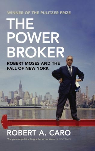 9781847923646 Power Broker