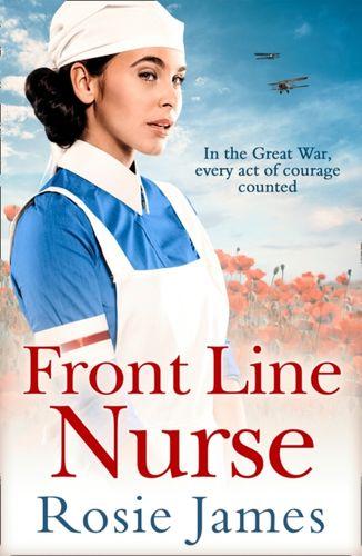 9781848457928 Front Line Nurse