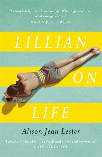 9781848549524 Lillian on Life