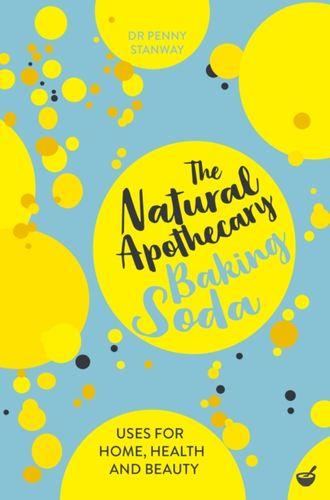9781848993686 Natural Apothecary: Baking Soda