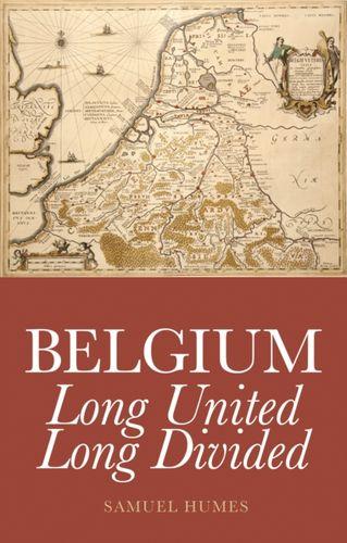 9781849041461 Belgium