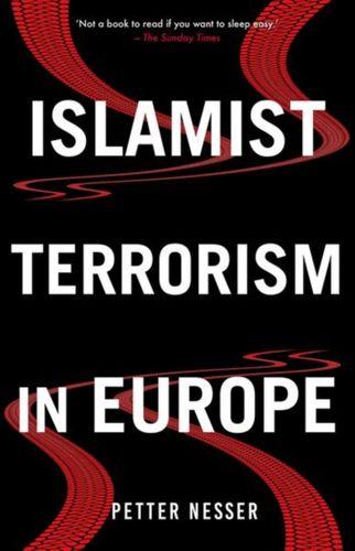 9781849049504 Islamist Terrorism in Europe