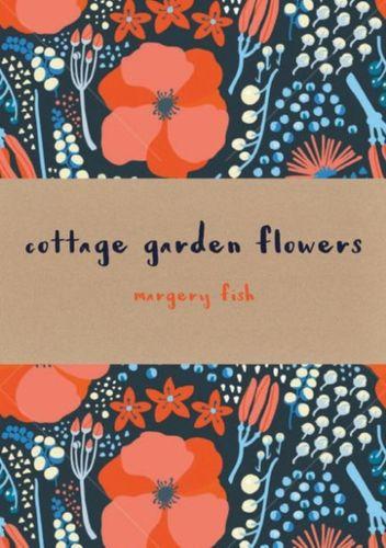 9781849943635 Cottage Garden Flowers