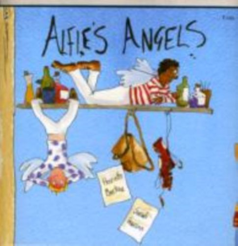 9781852699338 Alfie's Angels in Tamil and English