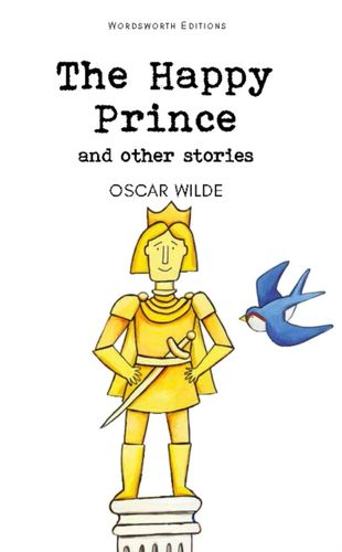 9781853261237 Happy Prince & Other Stories