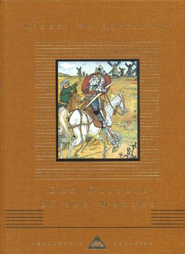 9781857155020 Don Quixote Of The Mancha