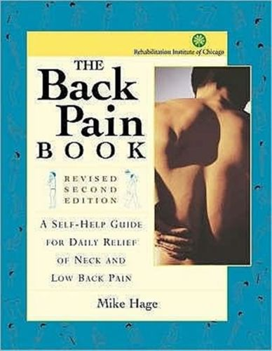 9781859591246 Back Pain Book
