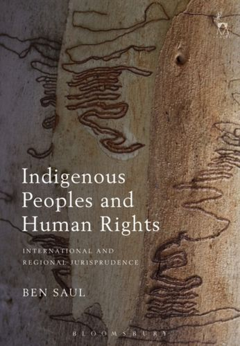 9781901362404 Indigenous Peoples and Human Rights