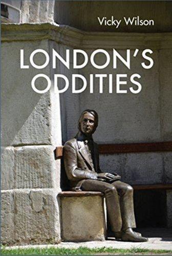 9781902910536 London's Oddities