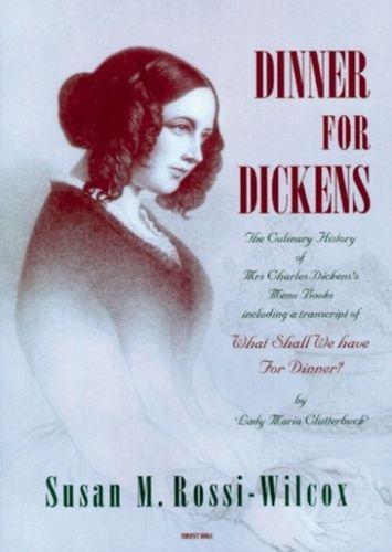 9781903018385 Dinner for Dickens