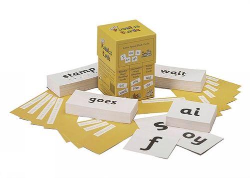 9781903619049 Jolly Phonics Cards