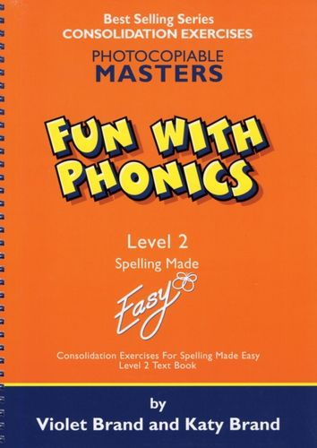 9781904421160 Fun with Phonics