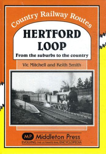 9781906008710 Hertford Loop