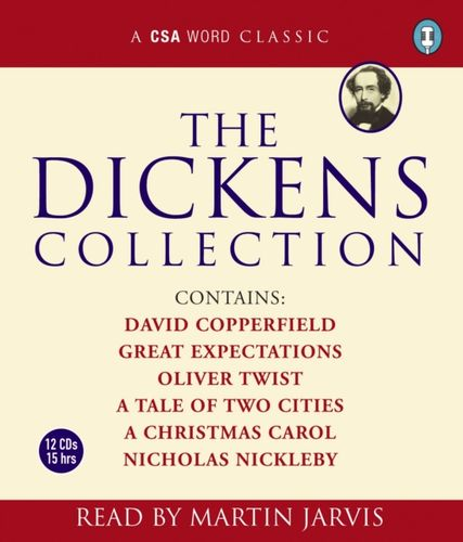 9781906147785 Dickens Collection