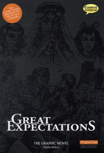 9781906332099 Great Expectations
