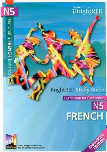 9781906736828 National 5 French - Enhanced Edition Study Guide