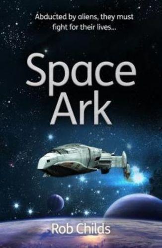 9781908713117 Space Ark