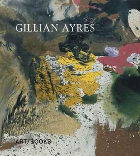 9781908970305 Gillian Ayres