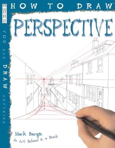 9781908973450 How To Draw Perspective