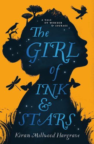 9781910002742 Girl of Ink & Stars