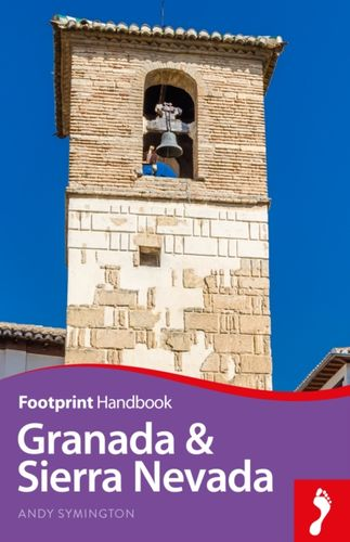9781911082606 Granada & Sierra Nevada