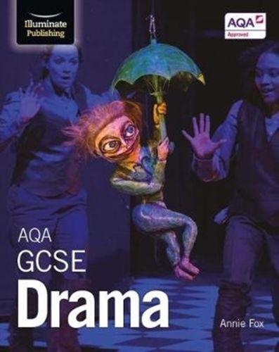 9781911208211 AQA GCSE Drama