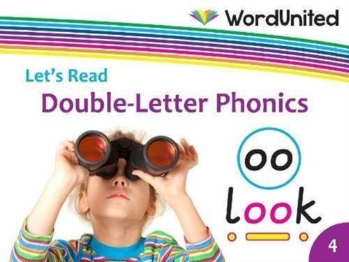 9781911333272 Double-Letter Phonics