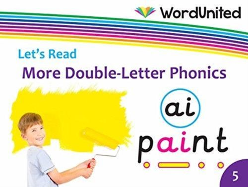 9781911333289 More Double-Letter Phonics