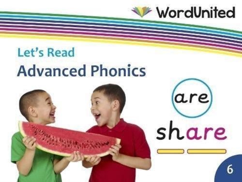 9781911333296 Advanced Phonics