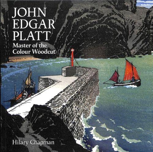 9781911408307 John Edgar Platt
