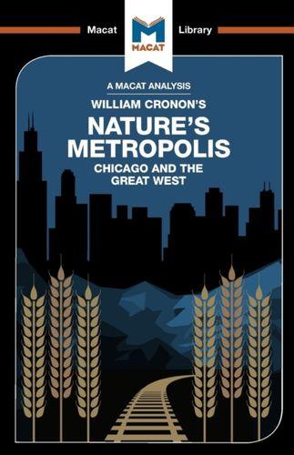 9781912128921 Nature's Metropolis
