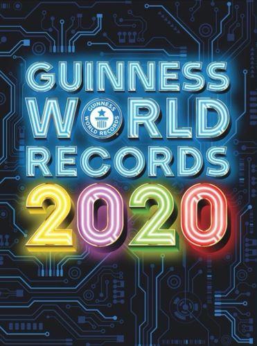9781912286812 Guinness World Records 2020