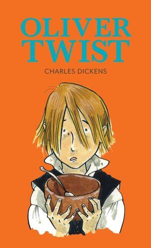 9781912464005 Oliver Twist