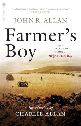 9781912476718 Farmer's Boy