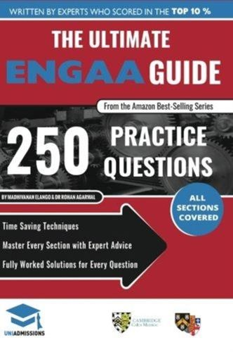 9781912557059 Ultimate ENGAA Guide
