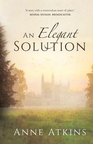9781912863099 Elegant Solution