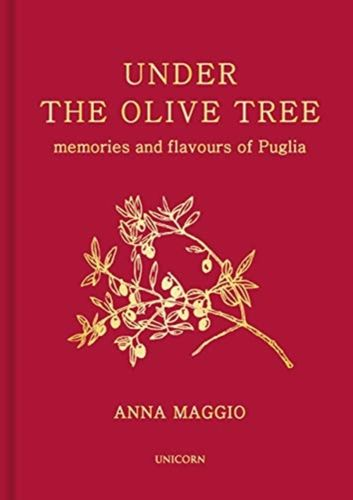 9781913491086 Under the Olive Tree