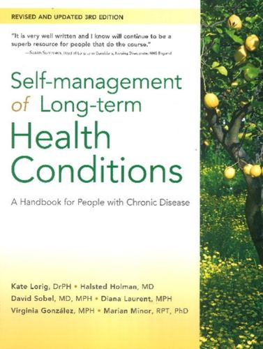 9781936693627 Self-Management of Long-Term Health Conditions
