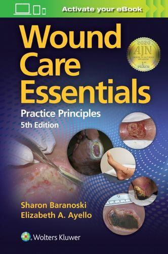 9781975128883 Wound Care Essentials