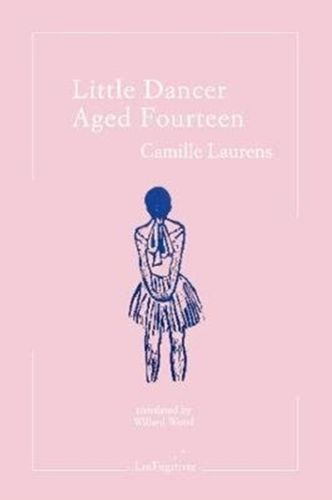 9781999331870 Little Dancer Aged Fourteen