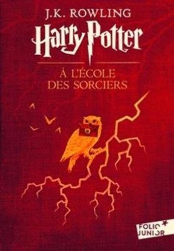 9782070584628 Harry Potter a l'ecole des sorciers