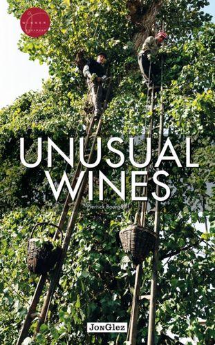 9782361951399 Unusual Wines