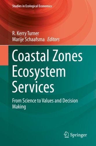 9783319172132 Coastal Zones Ecosystem Services