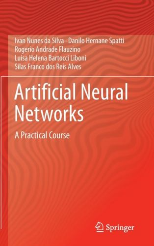 9783319431611 Artificial Neural Networks